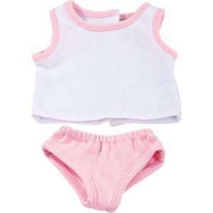Gotz - 3402445 - Lingerie, classic pink, 42 a 46 cm (277782)