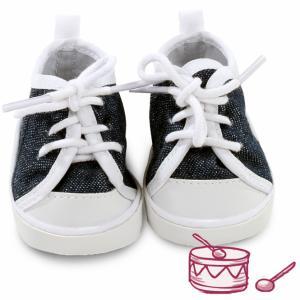 Gotz - 3402543 - Chaussures, sneaker denim, 30 a 33 cm (277948)