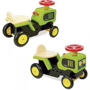 Vilac - 1027 - Porteur Tracteur  - à partir de 18m (280846)