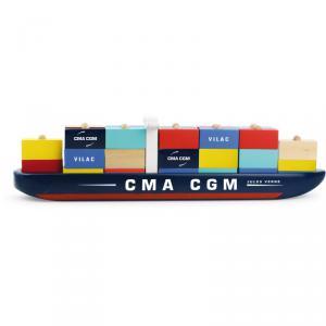 Vilac - 2315 - VILAC - Porte-container (280878)