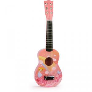 Vilac - 8345 - Guitare Arc-en-ciel - à partir de 3+ (280992)