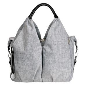 Lassig - LNB601 - Sac Neckline chiné gris (291758)