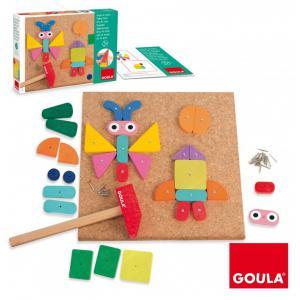 Goula - 53137 - Mes premiers bricolages (293226)