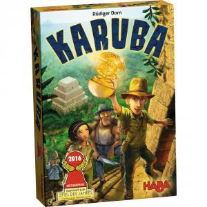 Haba - 300933 - Karuba (303222)