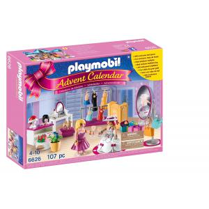 Playmobil - 6626 - Calendrier de l'Avent  (304370)