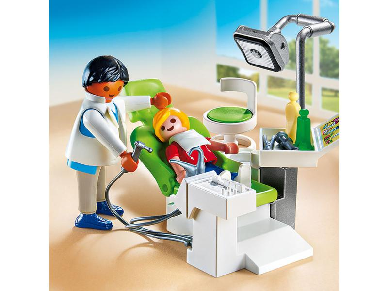 playmobil cabinet de dentiste. Black Bedroom Furniture Sets. Home Design Ideas