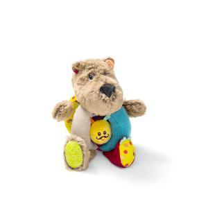 Lilliputiens - 86785 - Hochet à poignée César l'ours (305336)