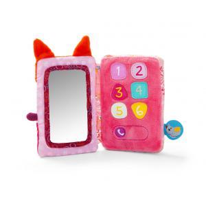 Lilliputiens - 86797 - Smartphone Alice la renarde (305348)