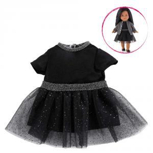 Corolle - DJH40 - Mc robe de fête - taille 36 cm à partir de 4+ (305546)