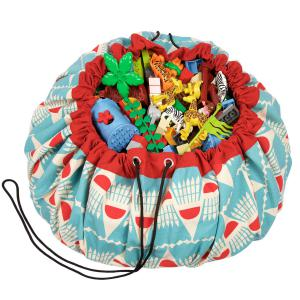 Play and Go - 79970 - Sac de rangement badminton (305618)