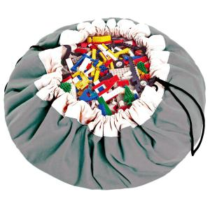 Play and Go - 79956 - Sac de rangement gris (305642)
