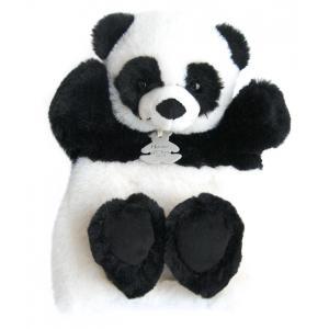 Histoire d'ours - HO2595 - Douce marionnette - panda - 25 cm (306134)
