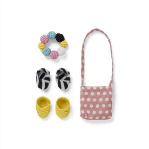 Littlephant - 1305 - Vêtements de poupée - Accessory kit pink (307676)