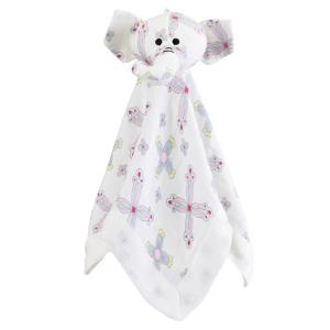 Aden and Anais - 9809GB - Doudou-flower child BOXED (309534)
