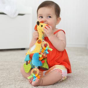 Infantino - 005013 - Girafe d'activité (310606)