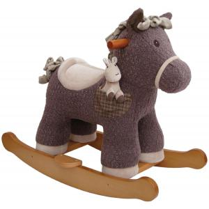 Little Bird Told Me - LB3027 - Cheval à bascule Bobble et Pip (312614)