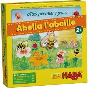 Haba - 301839 - Mes premiers jeux – Abella l'abeille (315438)