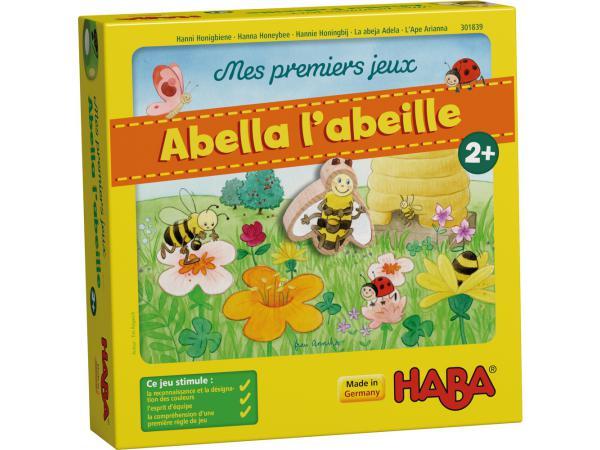 Mes premiers jeux – abella l'abeille