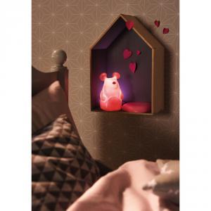 Haba - 301900 - Veilleuse Souris «bonne nuit» (315488)