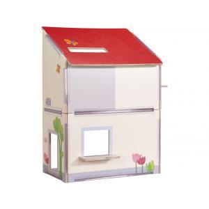 Haba - 302172 - Little Friends – Maison de poupée Maison de rêve (315798)
