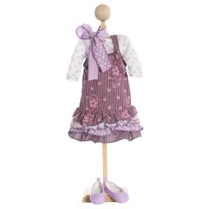 Kidz 'n' Cats - Y10043 - Tenue pour poupée Grace (321948)