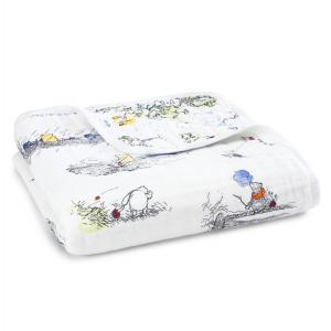 Aden and Anais - DISN250G - couverture winnie l'ourson (322342)
