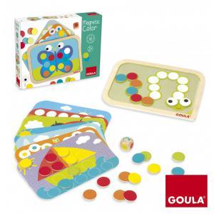 Goula - 53142 - Magneti' Color (325750)