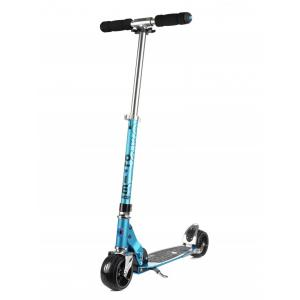 Micro - SA0143 - Trottinette Rocket - Sky Blue (328218)