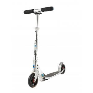 Micro - SA0142 - Trottinette Speed+  - Pure Silver (328222)