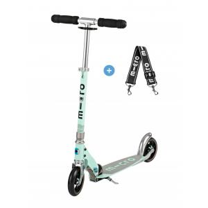 Micro - SA0122 - Trottinette Micro Speed+  - Mint - PU 145mm (328224)