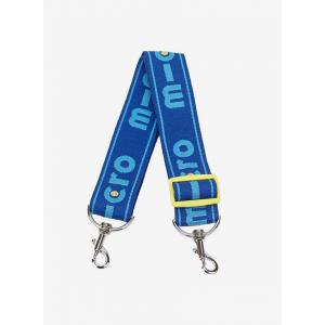 Micro - AC3021B - Lanière de transport pour trottinette 2 roues - Bleu (328234)