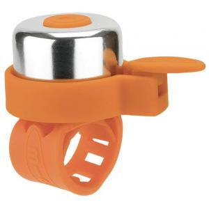 Micro - AC4454 - Sonnette - Orange (328302)