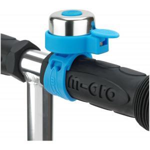 Micro - AC4455 - Sonnette - Bleu (328306)