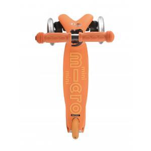 Micro - MMD008 - Trottinette 3 roues Mini Micro Deluxe Orange (328474)