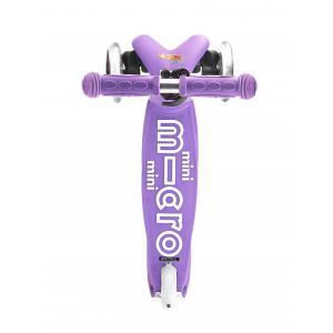 Micro - MMD004 - Trottinette 3 roues Mini Micro Deluxe Violet (328482)