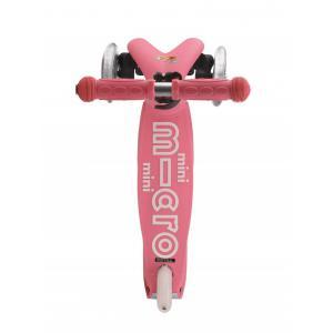 Micro - MMD003 - Trottinette Mini Micro Deluxe - Rose anodisé (328484)