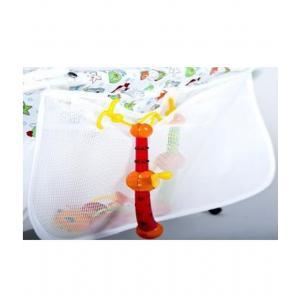 Bibabad - 39235 - Sac à jouets pour baignoire Bibabad – bibabath – bibabain (328636)