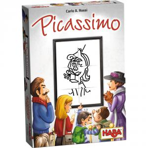 Haba - 302400 - Picassimo (329354)