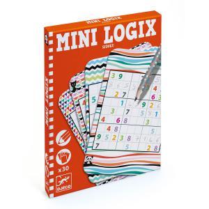Djeco - DJ05350 - Mini Logix -  Sudoku (330934)