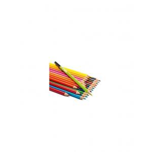 Djeco - DJ09754 - Les couleurs - Pour les grands - 24 crayons aquarellables (331728)