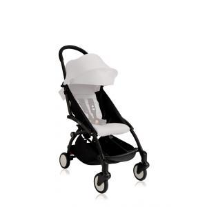 Babyzen - BZ10101-02-A - Nouveau châssis  noir YOYO+ (332836)