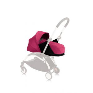 Babyzen - BZ10105-02-A - YOYO+ Pack naissance Rose (332852)