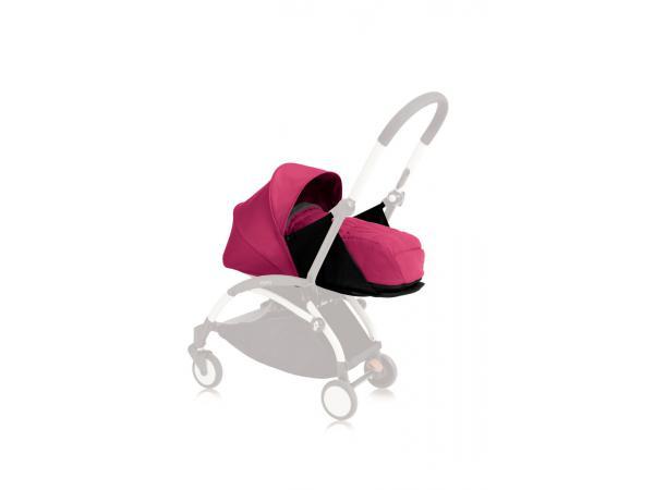 Pack nouveau-né rose pour poussette yoyo+ dcb0364c4cb