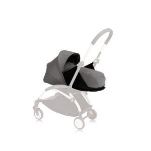 Babyzen - BZ10105-03-A - Pack nouveau-né Gris  pour poussette YOYO+ (332854)