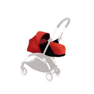 Babyzen - BZ10105-04-A - YOYO+ Pack naissance Rouge (332856)