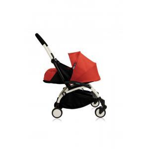 Babyzen - BZ10105-04-A - Pack nouveau-né Rouge  pour poussette YOYO+ (332856)