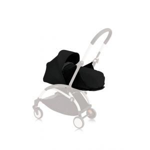 Babyzen - BZ10105-05-A - Pack nouveau-né Noir  pour poussette YOYO+ (332858)