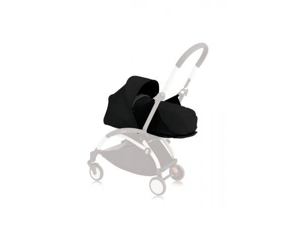 babyzen pack nouveau n noir pour poussette yoyo. Black Bedroom Furniture Sets. Home Design Ideas