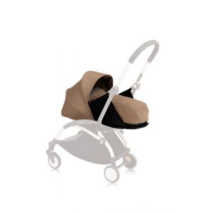 Babyzen - BZ10105-06-A - YOYO+ Pack naissance Taupe (332860)