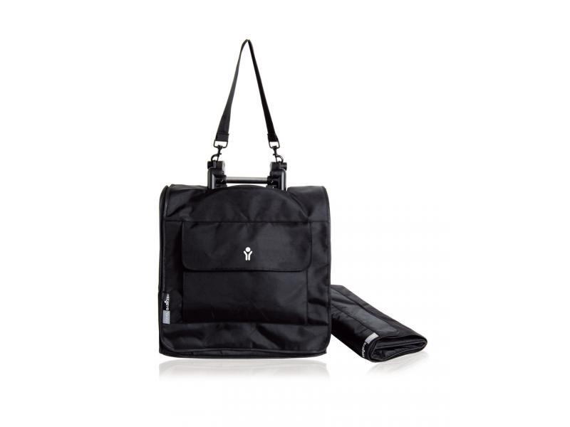 babyzen sac voyage pour poussette yoyo. Black Bedroom Furniture Sets. Home Design Ideas